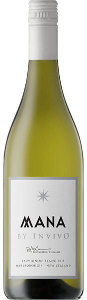 MANA by INVIVO Marlborough Sauvignon Blanc