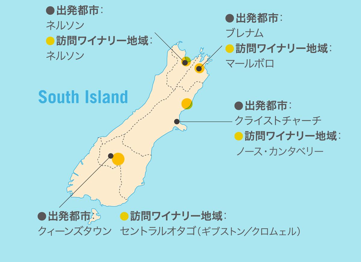 South Island