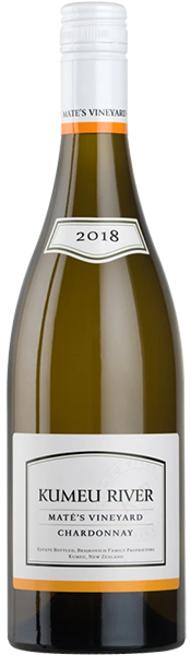 Kumeu River Mate's Vineyard Chardonnay