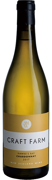 Craft Farm Home Vineyard Chardonnay