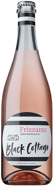 Black Cottage Frizzante Rosé