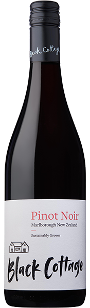Black Cottage Pinot Noir