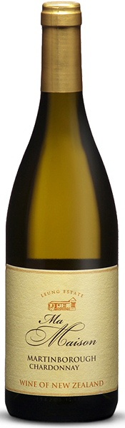 Ma Maison Martinborough Chardonnay