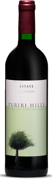 Puriri Hills Estate