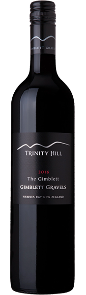Trinity Hill Gimblett Gravels Hawke's Bay The Gimblett