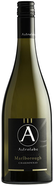 Astorlabe Marlborough Chardonnay