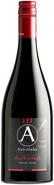 Astorlabe Marlborough Pinot Noir
