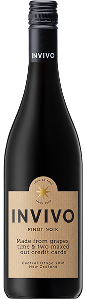 Invivo Central Otago Pinot Noir
