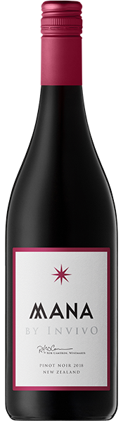 MANA by INVIVO Pinot Noir