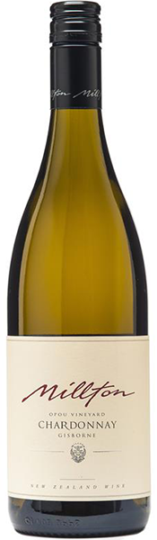 "Millton Vineyards ""Opou Vineyard"" Chardonnay"