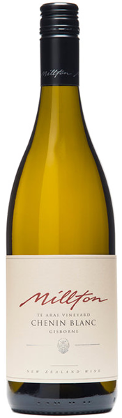 "Millton Vineyards ""Te Arai Vineyard"" Chenin Blanc"