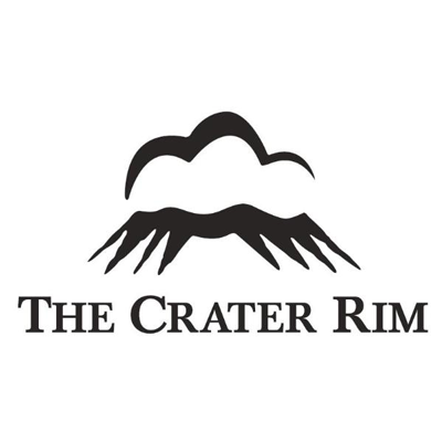 The Crater Rim(ザ・クレーター・リム)