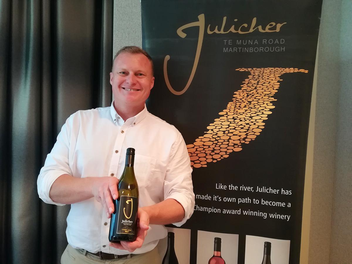ニュージーランドワイン試飲会レポート