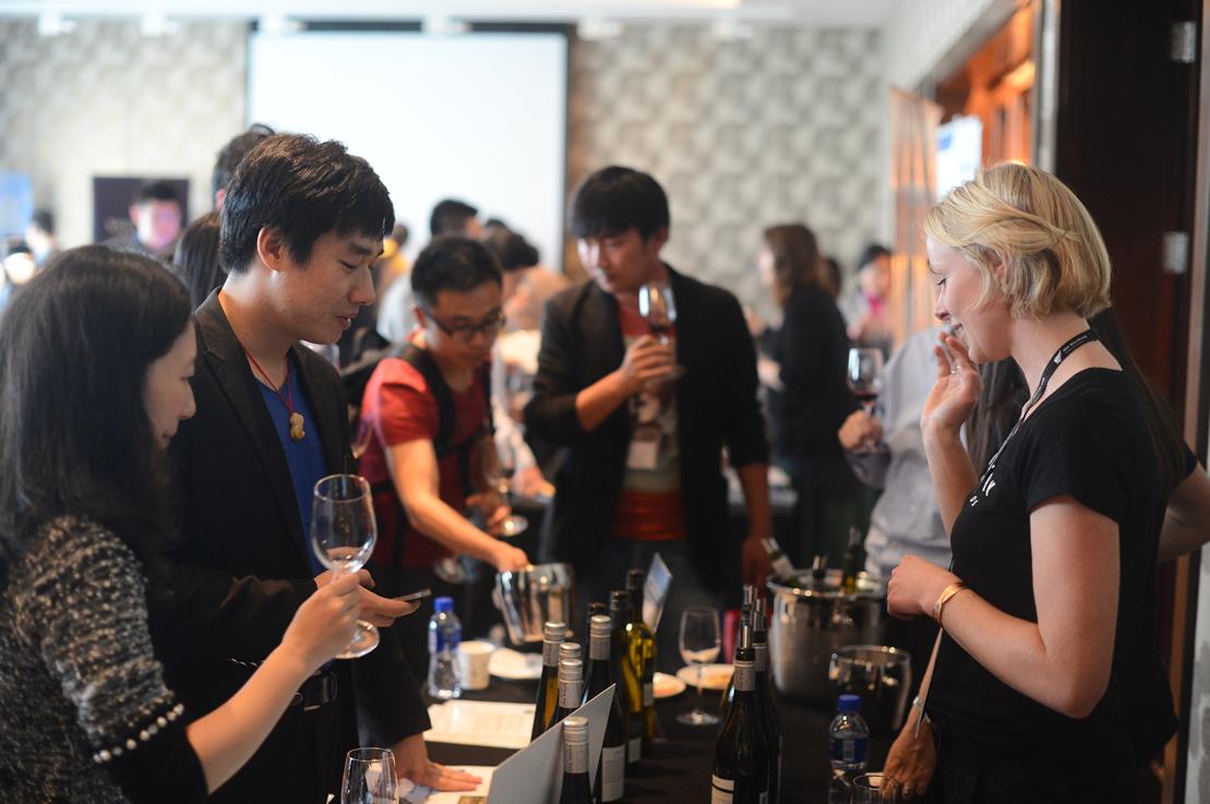 【中止】ニュージーランドワイン試飲・商談会2020