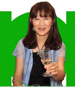 和田 咲子