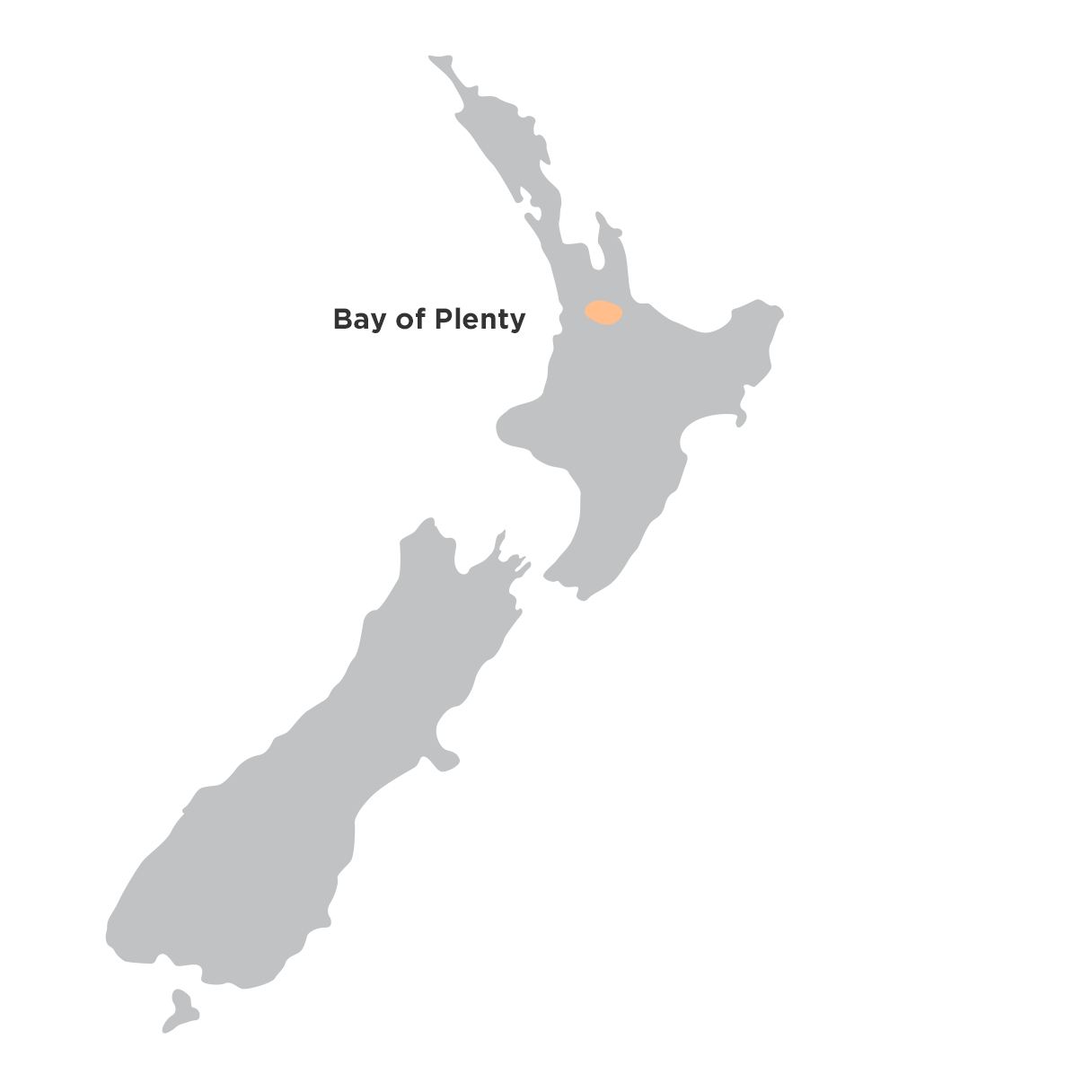 Waikato/Bay Of Plenty