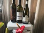 ロックダウンとワインの関係