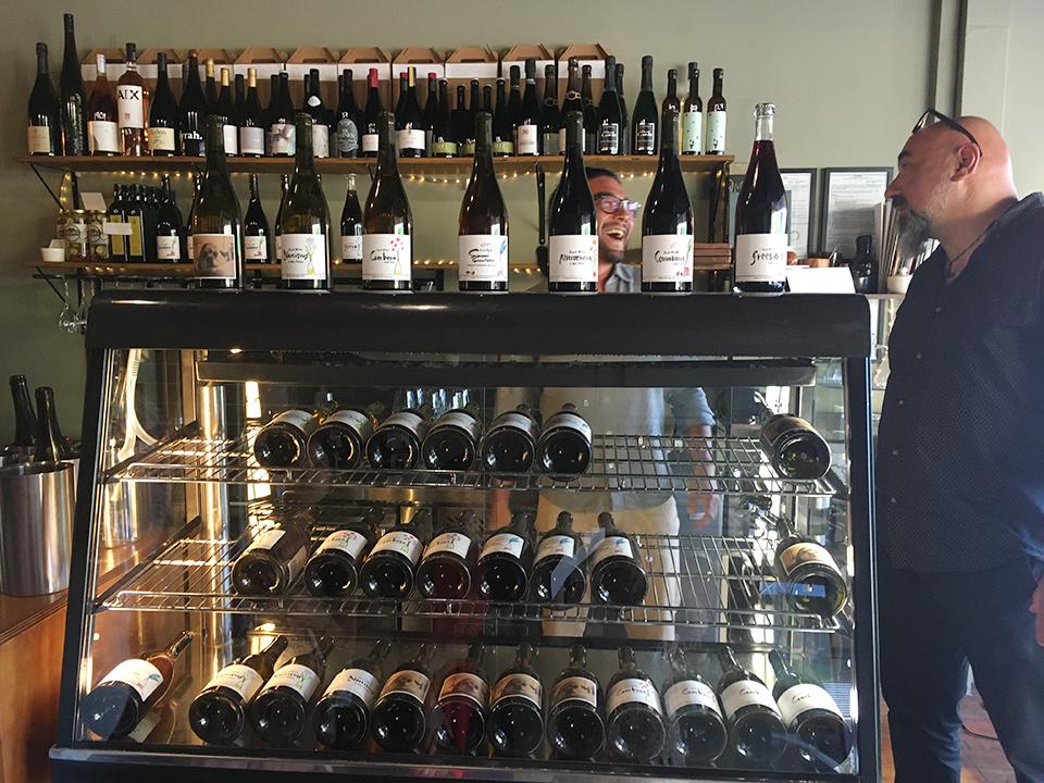 ニュージーランドのオーガニック、サステイナブル、そして自然派ワイン