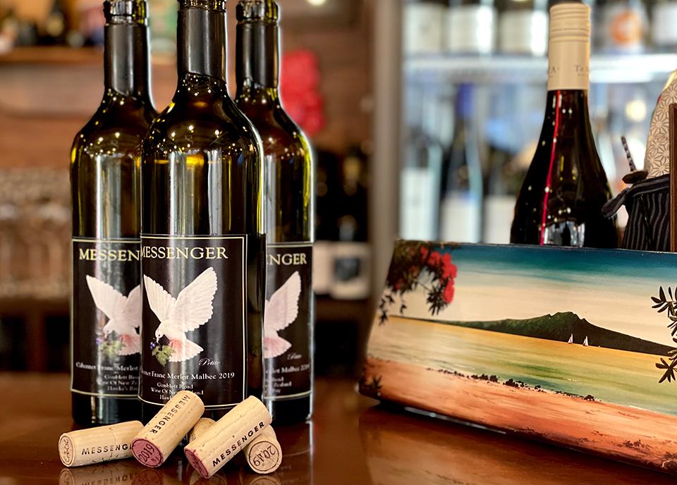 ニュージーランドワインというブランディング